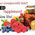 Perlukah Ambil Vitamin Setelah Dah Makan Sayur dan Buah?