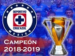 SuperCopa Mx 2018-2019