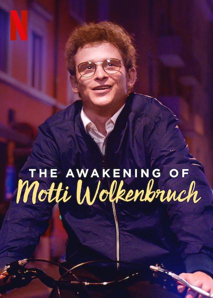 The Awakening of Motti Wolkenbruch (2018) NF WEB-DL 1080p Latino
