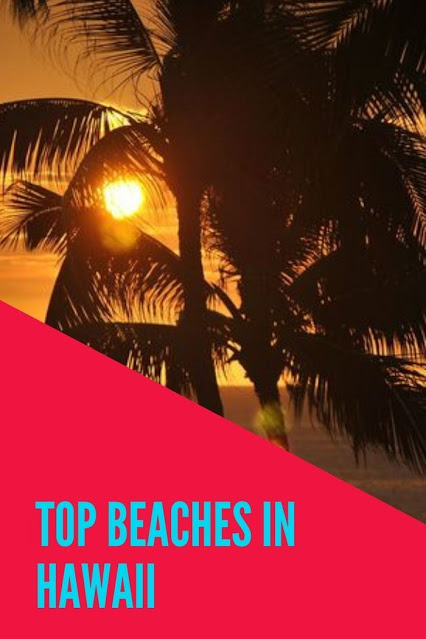 Best beaches in Hawaii