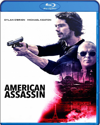 American Assassin [2017] [BD25] [Latino]