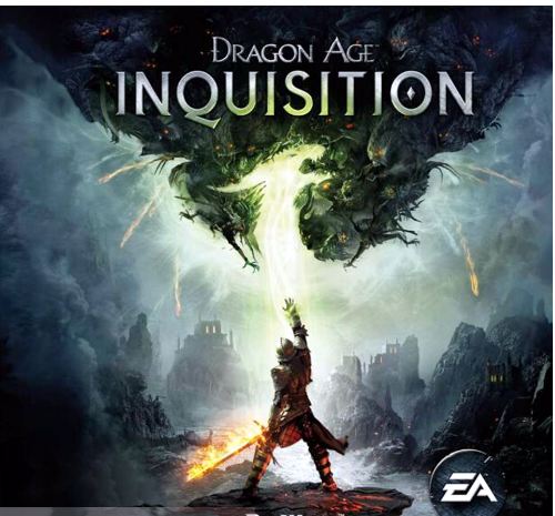 تحميل Dragon Age Inquisition للكمبيوتر
