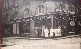 bayonne 1904