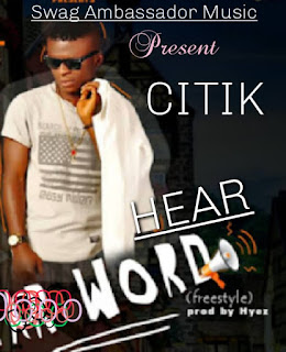 Citic - Hear word mp3 music