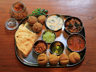 traditional food of Rajasthan
