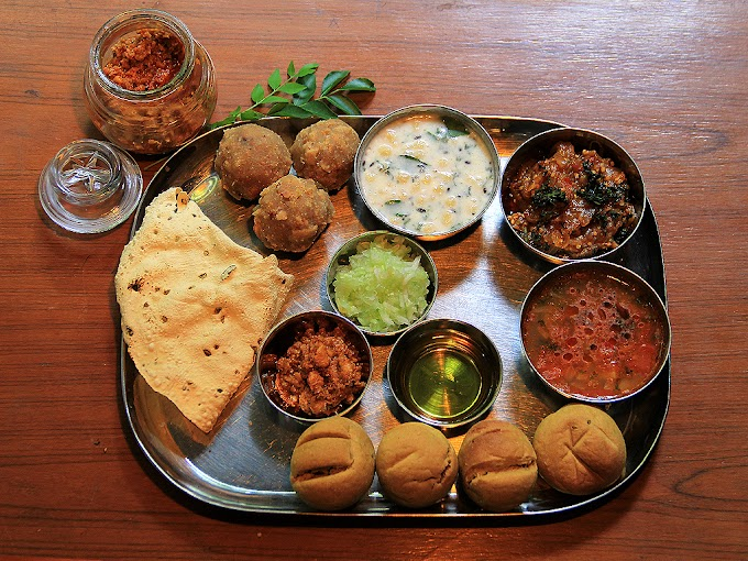 Traditional Food Of Rajasthan You Must Try