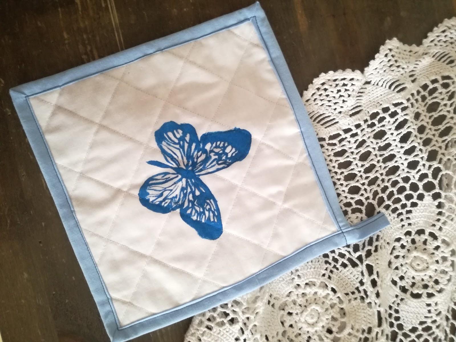 Truhlice Malovani Na Textil Navod