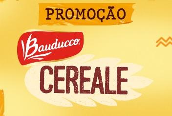 Cadastrar Promoção Cereale 2021 Bauducco Sorteio Prêmios