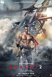 Download or Watch Baaghi 2 in Full Hd From Hotstar