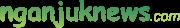 logo nganjuknews.com