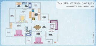 1440-sq.ft.-3bhk-floor-floor-plan-nirala-estate