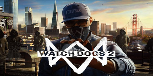 Spesifikasi PC Watch Dogs 2