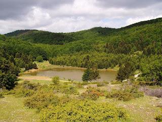 Η «Λίμνη του Κατή» μια άγνωστη ορεινή λίμνη στον Μυθικό Όλυμπο
