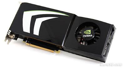 Nvidia GeForce GTX 275ドライバーのダウンロード