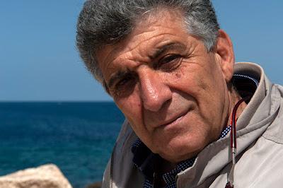 Pietro Bartolo, il medico dei migranti, racconta