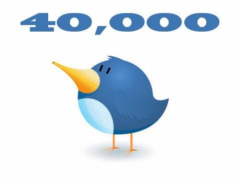 Buy 40000 Twitter Followers