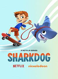 Sharkdog serial animat online subtitrat în Română Episodul 1