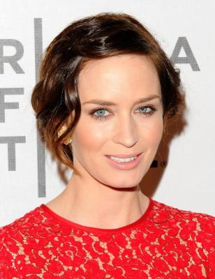 ctress Emily Blunt