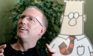 Dilbert Creator