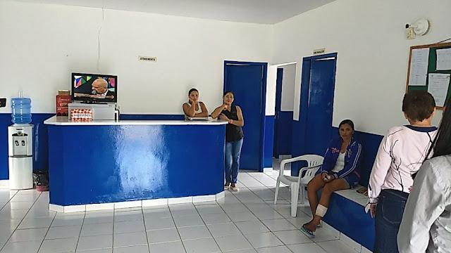 Em Piranhas, reforma e auxilio de remédios trazem esperança para população do Povoado de Lagoa Nova