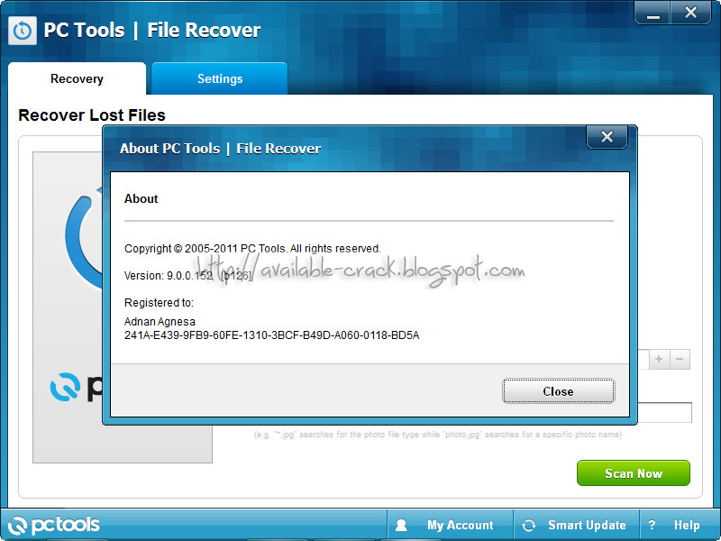 yodot recovery software 30 crack