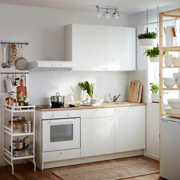 خطوات بسيطة ل تنظيم المطابخ الصغيره وجعلها اكبر