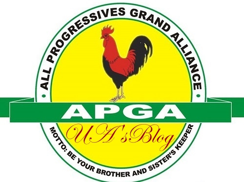 APGA Treasurer, Iheoma insists National Chairman, Oye remains suspended