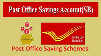 Post Office Savings Account(SB)