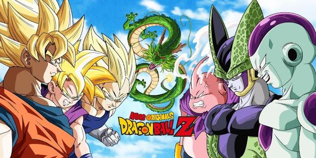 BRAYANROCKER  Descargar todas las Sagas de Dragon Ball en HD  f8935f29b97
