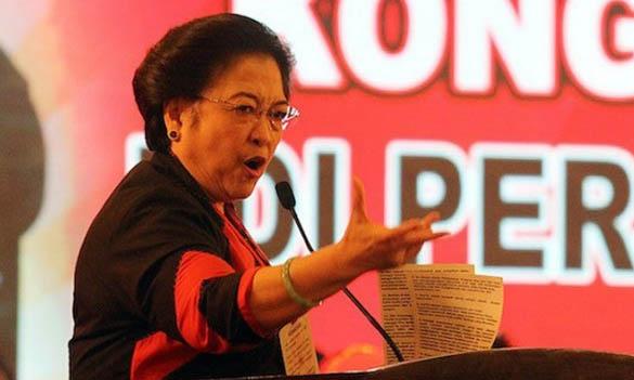Megawati Dipolisikan Terkait Pidato Hari Akhir, PDIP: Ada Pihak Provokatif dan Sara