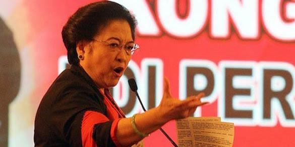 Megawati Dipolisikan Ulama Terkait Pidato Hari Akhir, PDIP: Ada Pihak Provokatif dan Sara
