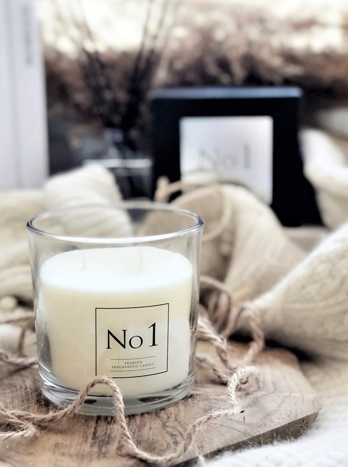 Zapachy do domu w dobrej cenie – dyfuzor i świece zapachowe Bispol