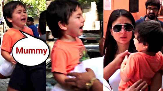 Kareena Kapoor Want Taimur To Become A Cricketer