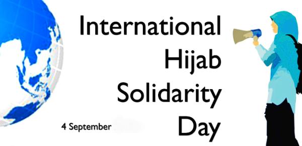 International Hijab Solidarity Day