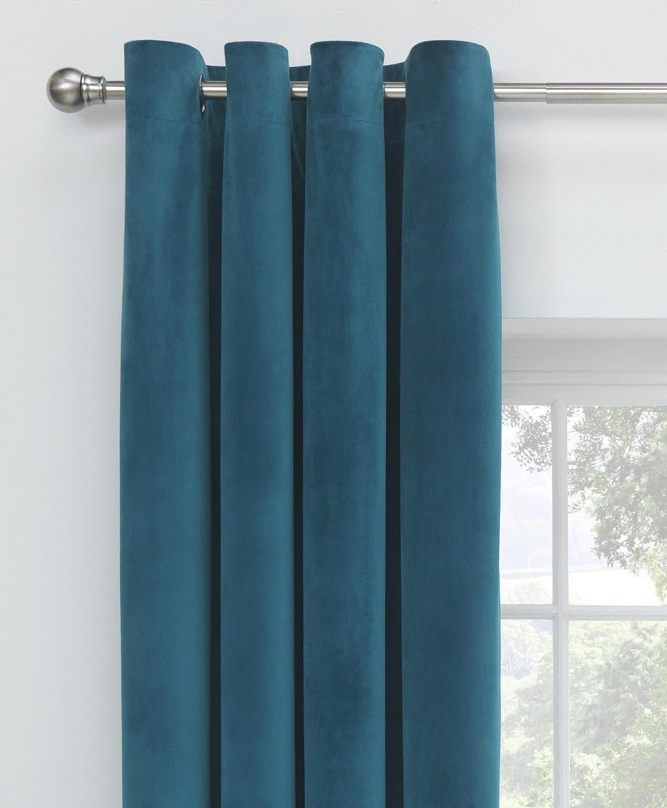 Bathroom Curtain Patterns Pole Poles Rod Rods