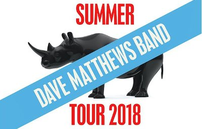 Jack White and Dave Matthews Announce Austin Dates