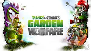 Plants VS Zombie Garden Warfare PC Free Download
