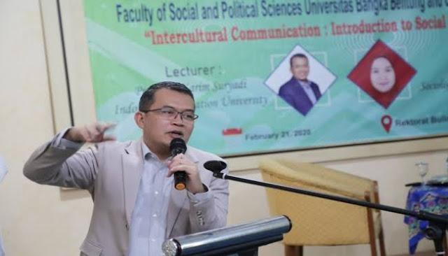 Dewan Gurubesar UPI: RUU HIP Kesalahan Fatal, Bertentangan dengan Pancasila dan Merendahkan Agama