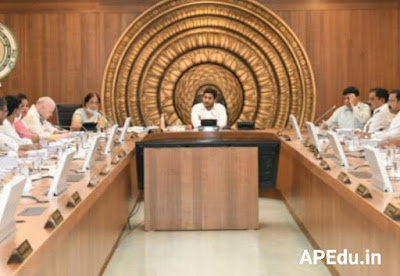 AP Cabinet Highlights
