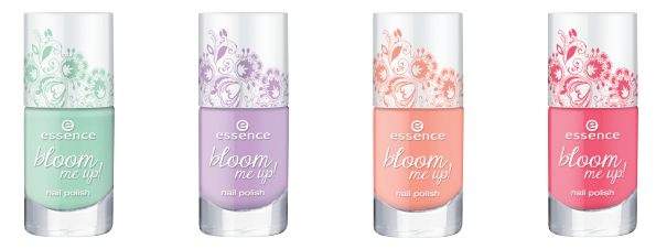 essence bloom me up! – nail polish