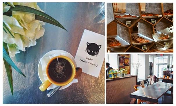 montréal montreal canada quebec mile end lucileinwonderland blog lifestyle voyage food shopping pâtisserie la ruche mont royal teatime thé