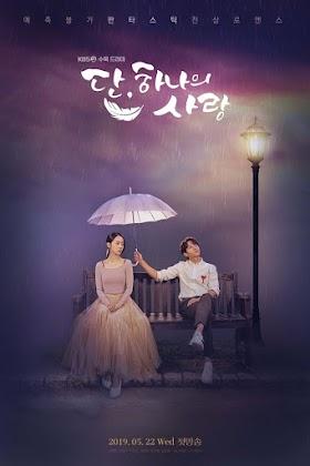 Angel's Last Mission : Love (2019) Batch Subtitle Indonesia