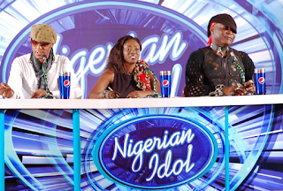 Nigerian Idol Registration 2017