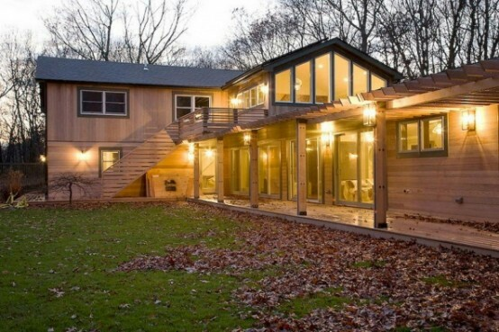 Disadvantages of Wooden House
