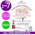 J-7 ! PORTES OUVERTES DES ARTISTES DU 16E ET EXPOSITION COLLECTIVE SEIZIEM'ART - 8-9-10 OCTOBRE 2021