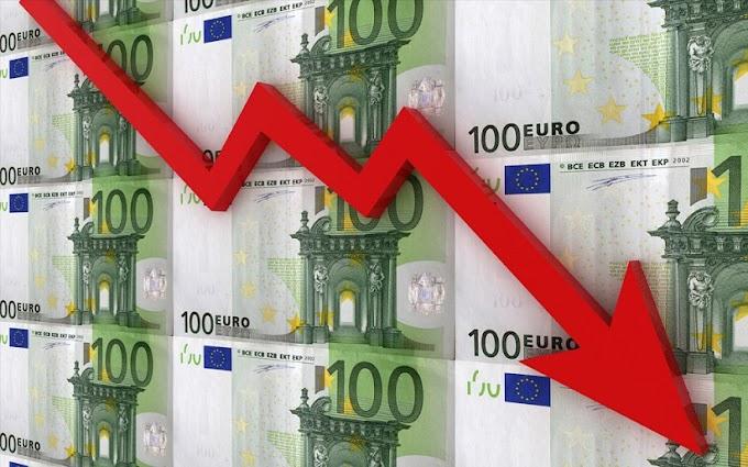 """""""Τρύπα"""" πάνω από 700 εκατομμύρια ευρώ στο πρωτογενές πλεόνασμα τον Ιανουάριο"""