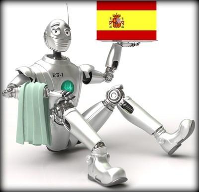RobotShop amplía sus operaciones a España
