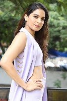 Tanya Hope in Crop top and Trousers Beautiful Pics at her Interview 13 7 2017 ~  Exclusive Celebrities Galleries 044.JPG