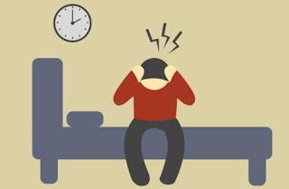 Pengertian Insomnia, Penyebab Insomnia serta Cara Mengatasi dan Meangobati Insomnia