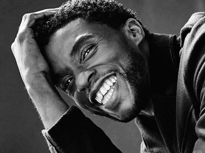 Black Panther star, Chadwick Boseman's final tweet becomes most liked post in Twitter history